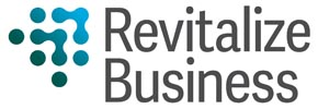 Revitalize Business Logo